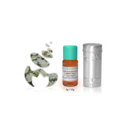 Peenolie - Etherische olie Daucus Carota, bio. Florihana 5 gram