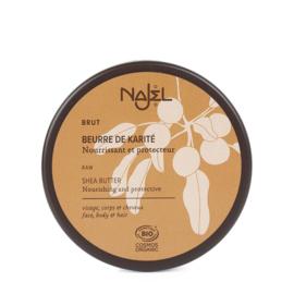 Najel - Aleppo shea butter 150 gram.
