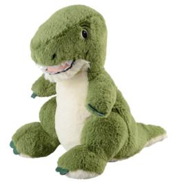 01191 Warmies warmteknuffel POP!  T-Rex  (magnetronknuffel)