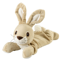 01192  Warmies warmteknuffel konijn Bunny (magnetronknuffel)