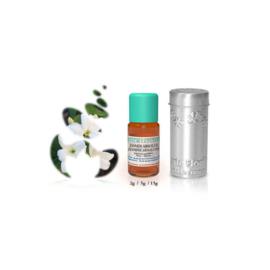 Jasmine Absolute - Etherische olie Jasminum Grandiflora, bio. Florihana 2 of 5