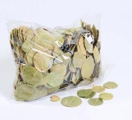 Potpourri moneta bladeren 250 gram