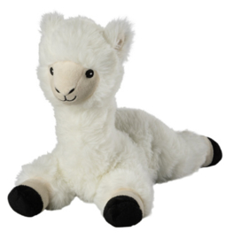 01197U  Warmies warmteknuffel Lama (magnetronknuffel)
