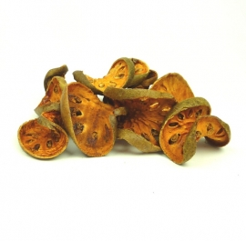 Potpourri bellamischijfjes 100 gram