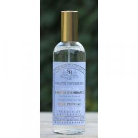 Instants de Provence - Huisparfum  verstuiver Coton 100 ml.