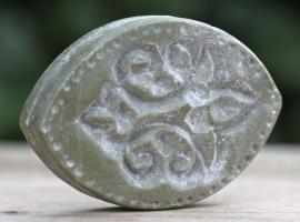 Maitre Savonitto - Zeep Ramses decoratieve patronen (nigel) 110 gram