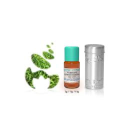 Verveine olie - Etherische olie Lippia Citriodora, bio. Florihana 2, 5 of 15 gram