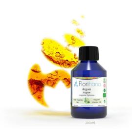 Arganolie - Plantaardige olie Argania Spinosa, bio. Florihana 50 ml t/m 1 l