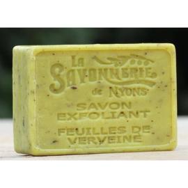 La Savonnerie de Nyons - Scrubzeep verveine 100 gram.