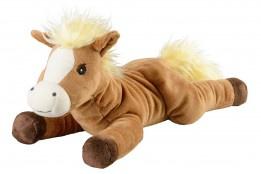 13701997 Warmies warmteknuffel Pony (magnetronknuffel)