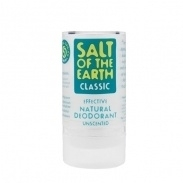 Salt of  the earth Deodorantstick 90 gram