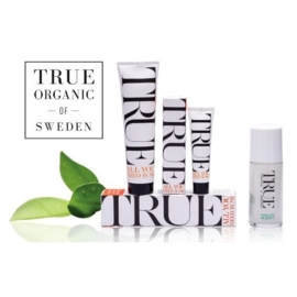 True Organic of Sweden Undercover Agent Deodorant 50 ml.