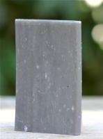 Maitre Savonitto - Plakje zeep grijs (sinaasappelbloesem) 30 gram