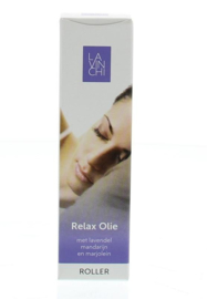 Chi Lavinchi Relax roller 10 ml.