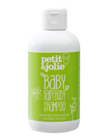 Petit&Jolie - Baby Haar & Body Shampoo 200 ml.
