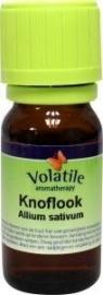 Knoflook Volatile  - Allium Sativum 10 ml.
