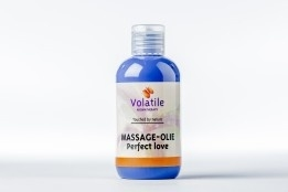1315I Volatile Massage-olie Perfect Love  100 ml.