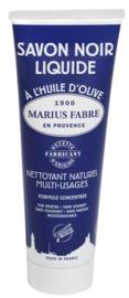 Marius Fabre -  Savon Noir - Lavoir Zwarte zeep tube 250 ml.