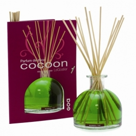 GOA Cocoon Bambou Thé 250 ml inclusief geurstokjes