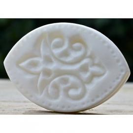 Maitre Savonitto - Zeep Ramses decoratieve patronen Barok (linnen) 110 gram