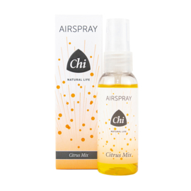 Chi Luchtzuivering - Cirtusmix Airspray 50 ml.