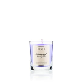 Joik - Geurkaars Soywax Lovely Lilac 145 gram.