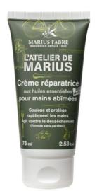 Marius Fabre - Atelier marius handcreme 75 ml.