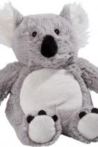 01114U  Warmies warmteknuffel Koala (magnetronknuffel)