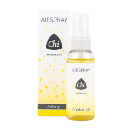Chi Luchtzuivering - Fresh it up Airspray 50 ml.