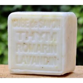 Maitre Savonitto - Blok Marseillezeep Provence 265 gram.