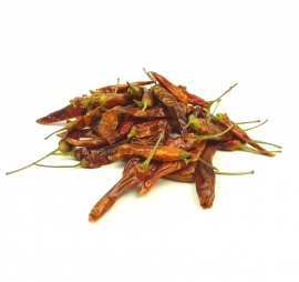 Potpourri rode chillies 50 gram