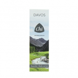 Chi Davos Kuurolie 10 ml.