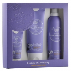 Treets Gift Set Large - Healing in Harmony