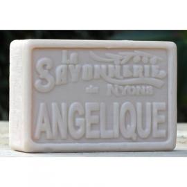 La Savonnerie de Nyons - Marseillezeep Angelique 100 gram