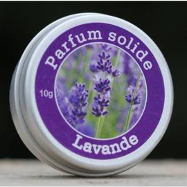 Instants de Provence - Parfumcrème Lavendel