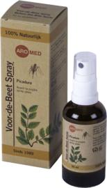 Aromed - Picadura voor-de-beet spray 50 ml.