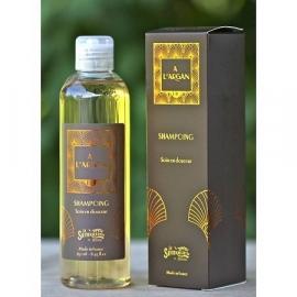 La Savonnerie de Nyons - Shampoo met biologische arganolie