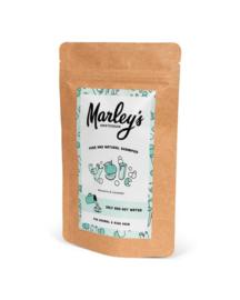 Marley's Amsterdam -Shampoovlokken normaal haar mandarijn en lavandin