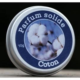 Instants de Provence - Parfumcrème Coton