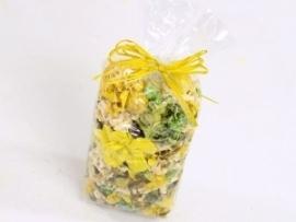 Potpourri Geel  ongeparfumeerd 100 gram