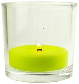 Citrobella® XL Glas inclusief citronella kaars vulling indoor 250 g