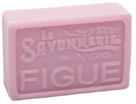 La Savonnerie de Nyons - Marseillezeep Figue (Vijgen)100 gram.
