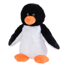 15028 Warmies warmteknuffel Mini Pinguin (magnetronknuffel)