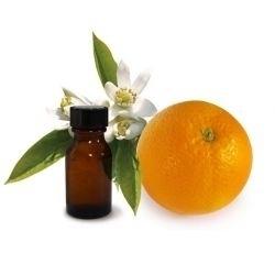 Neroli - Oranjebloesem geurolie concentraat 20 ml Candlewoods