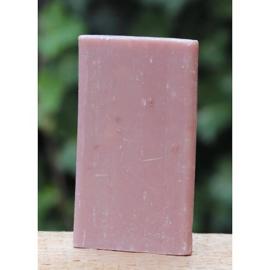 Maitre Savonitto - Plakje zeep bruin (amber, musk, mirre) 30 gram
