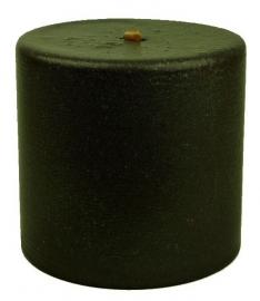 Bigfoot® kaars 1.3 kg zwart