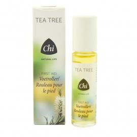Chi Tea Tree - Eerste Hulp voetroller 10 ml.