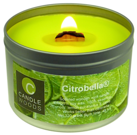Citrobella® kaarsen