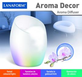 Lanaform - Aroma Decor Diffuser