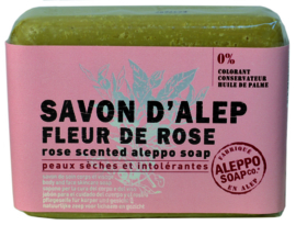 Aleppo Soap Co. - Aleppo Rooszeep 100 gram